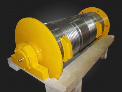 Subansamble mecanice
